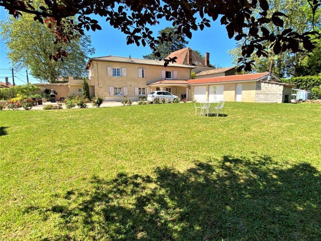 Achat maison 4chambres 210m² - Peyzieux-sur-Saône