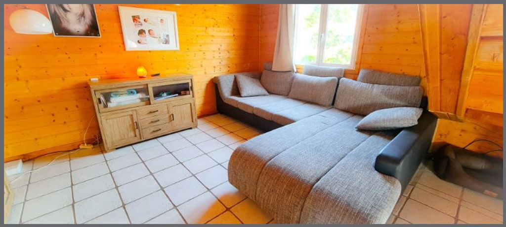 Achat maison 4 chambre(s) - Chanoz-Châtenay