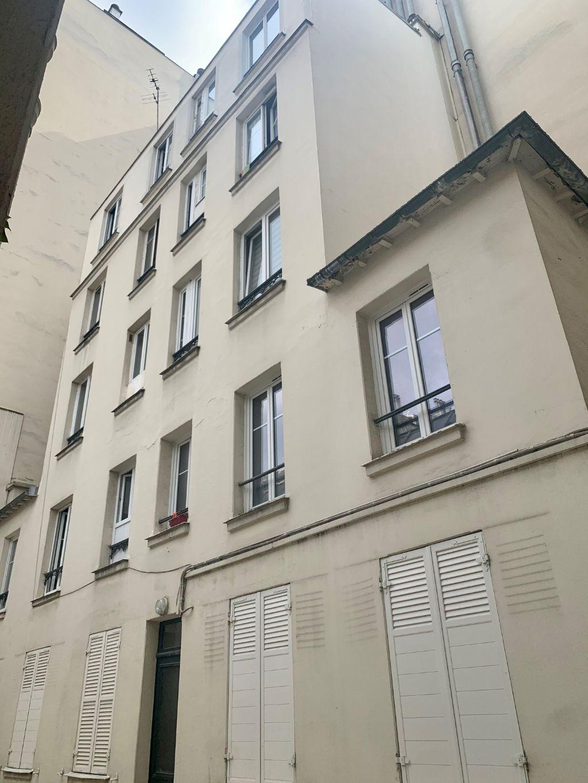 Achat appartement 2pièces 19m² - Paris 15ème arrondissement