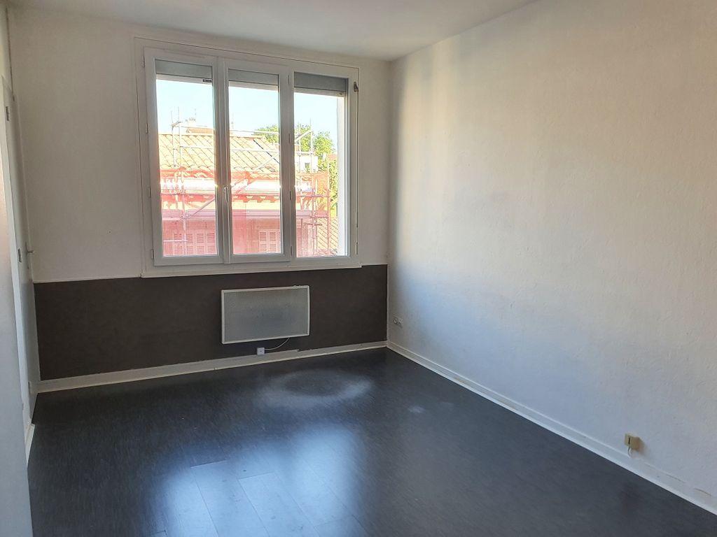 Achat studio 20m² - Bordeaux