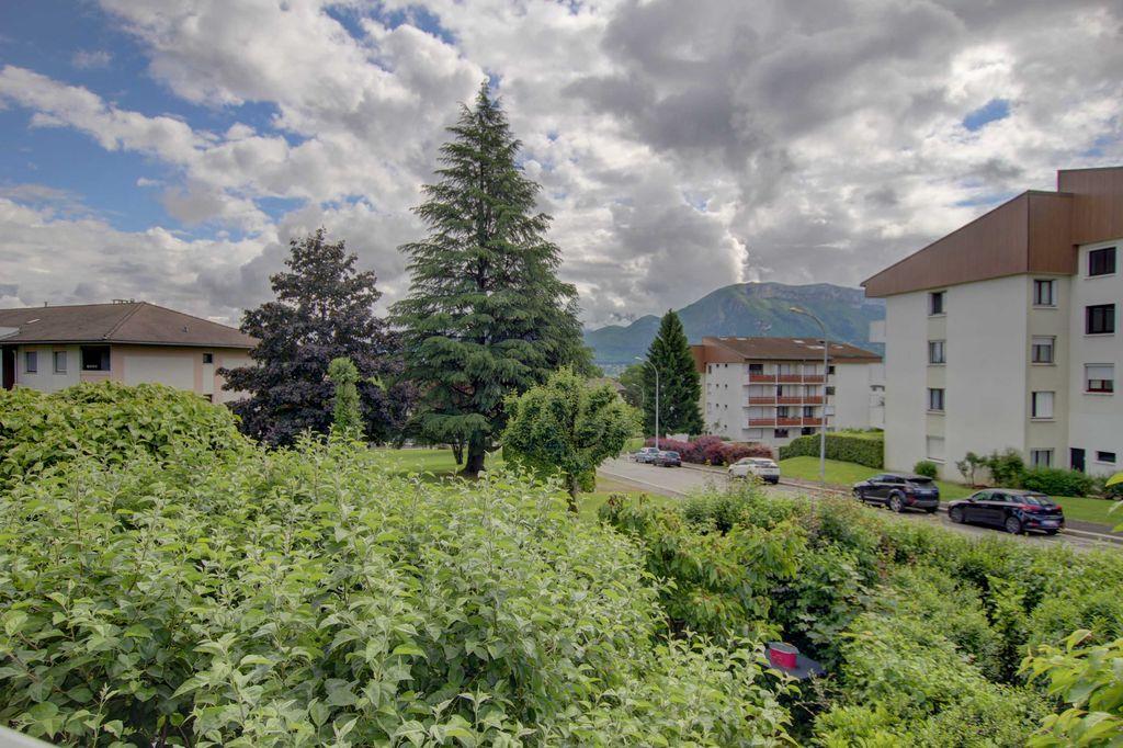 Achat appartement 2pièces 45m² - Annecy