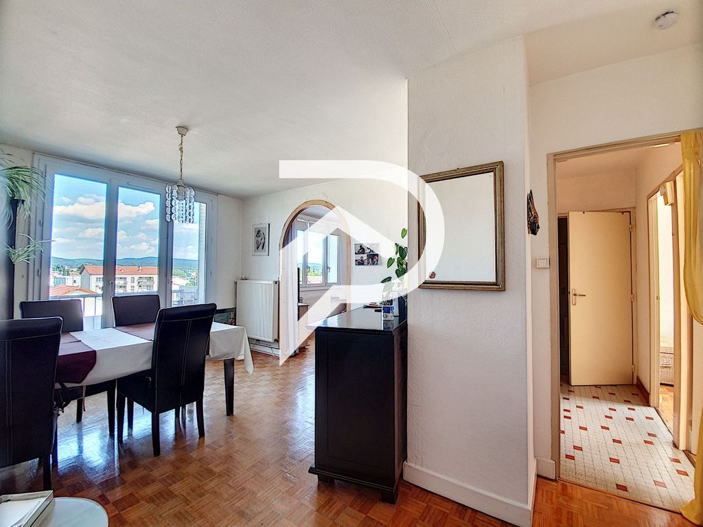 Achat appartement 4pièces 63m² - Montélimar