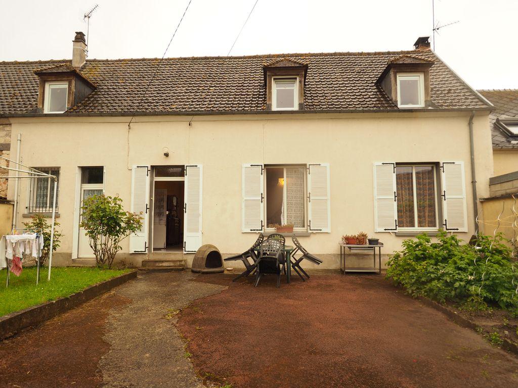 Achat maison 3chambres 144m² - Laon