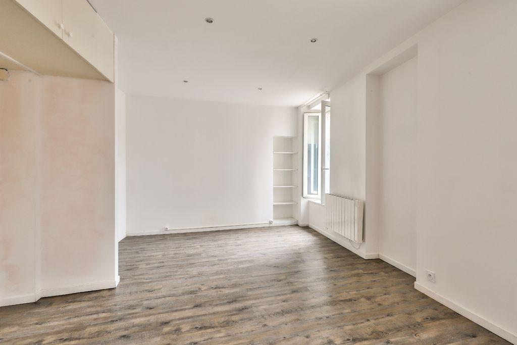 Achat appartement 2pièces 24m² - Paris 13ème arrondissement