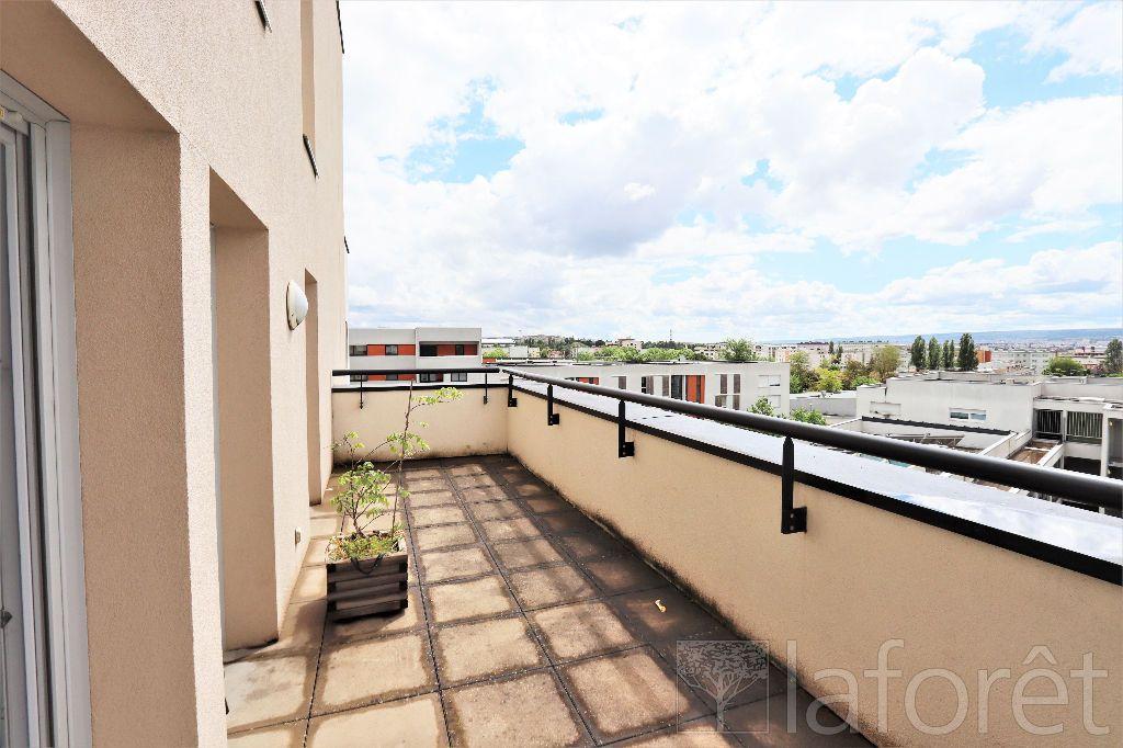 Achat appartement 2pièces 34m² - Dijon
