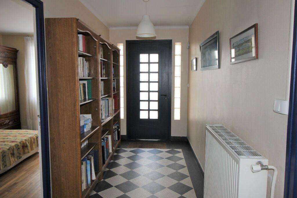 Achat maison 6chambres 165m² - Rennes