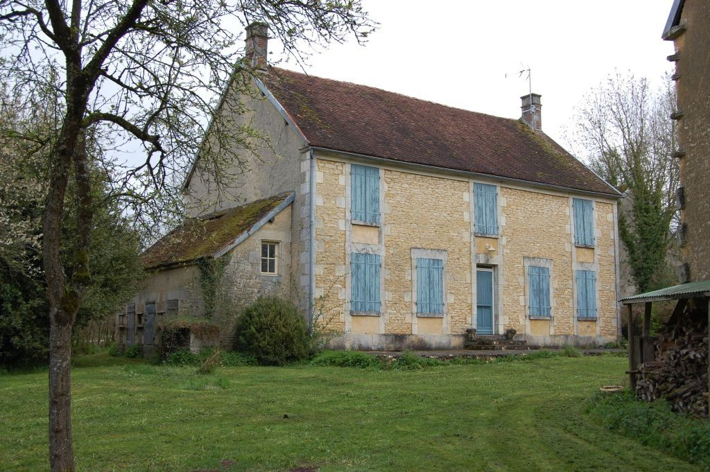 Achat maison 3chambres 190m² - Bouhy