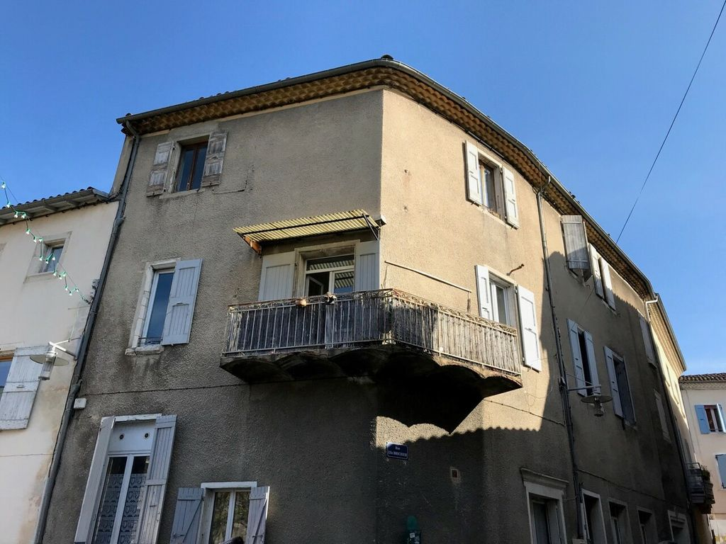 Achat appartement 6pièces 83m² - Die