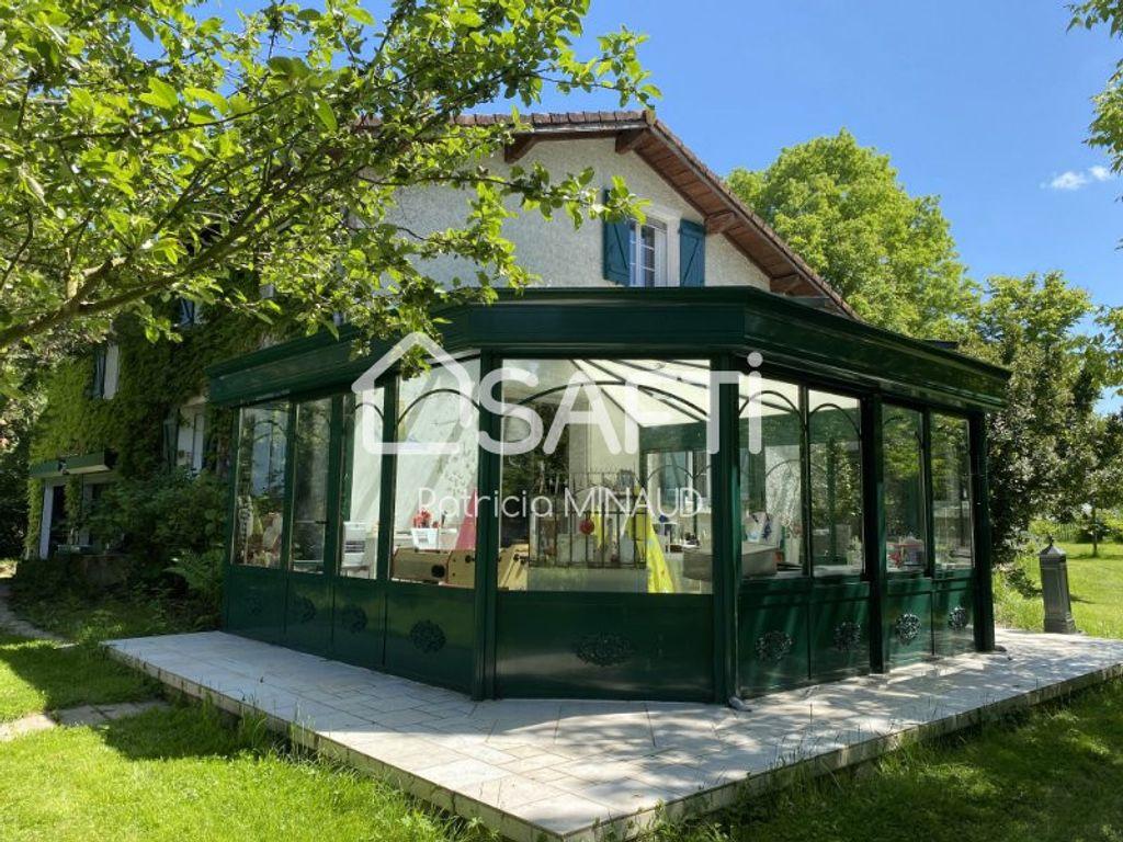 Achat maison 4chambres 142m² - Bouligneux