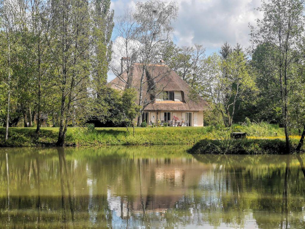 Achat maison 4chambres 180m² - Dijon