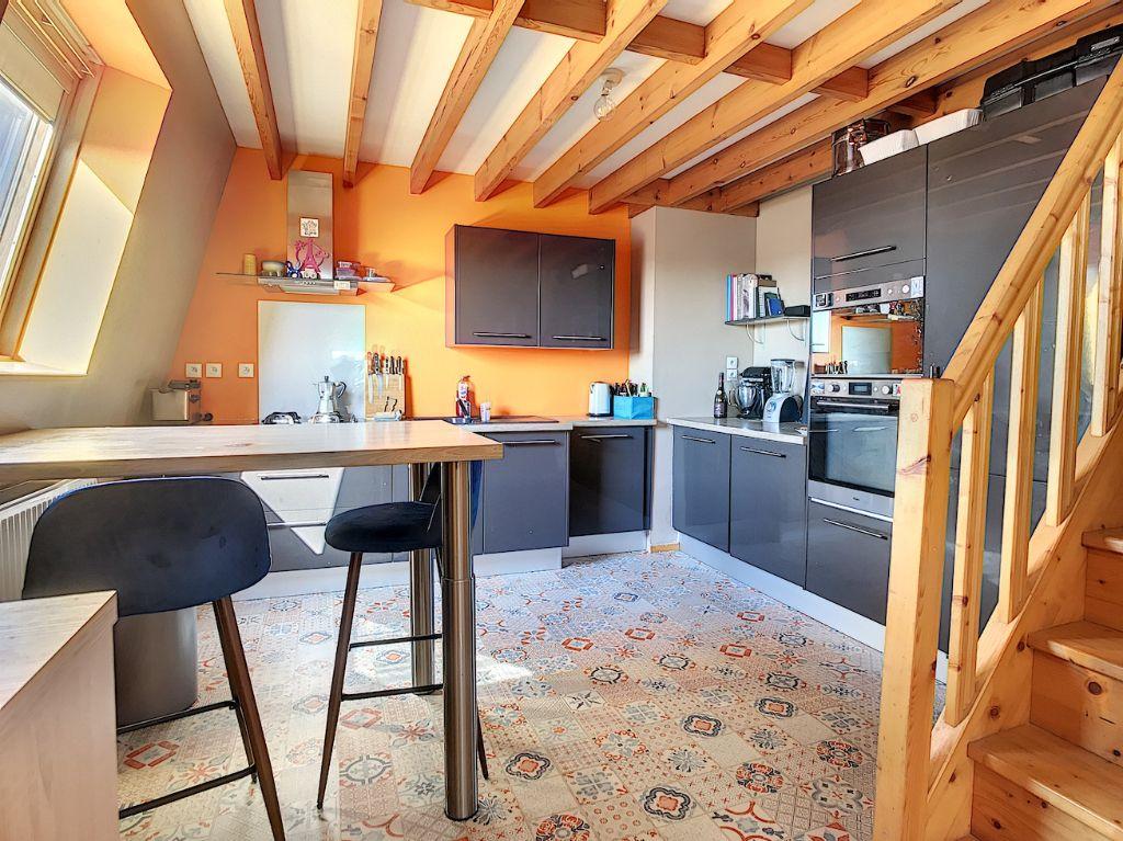 Achat appartement 4pièces 83m² - Lille