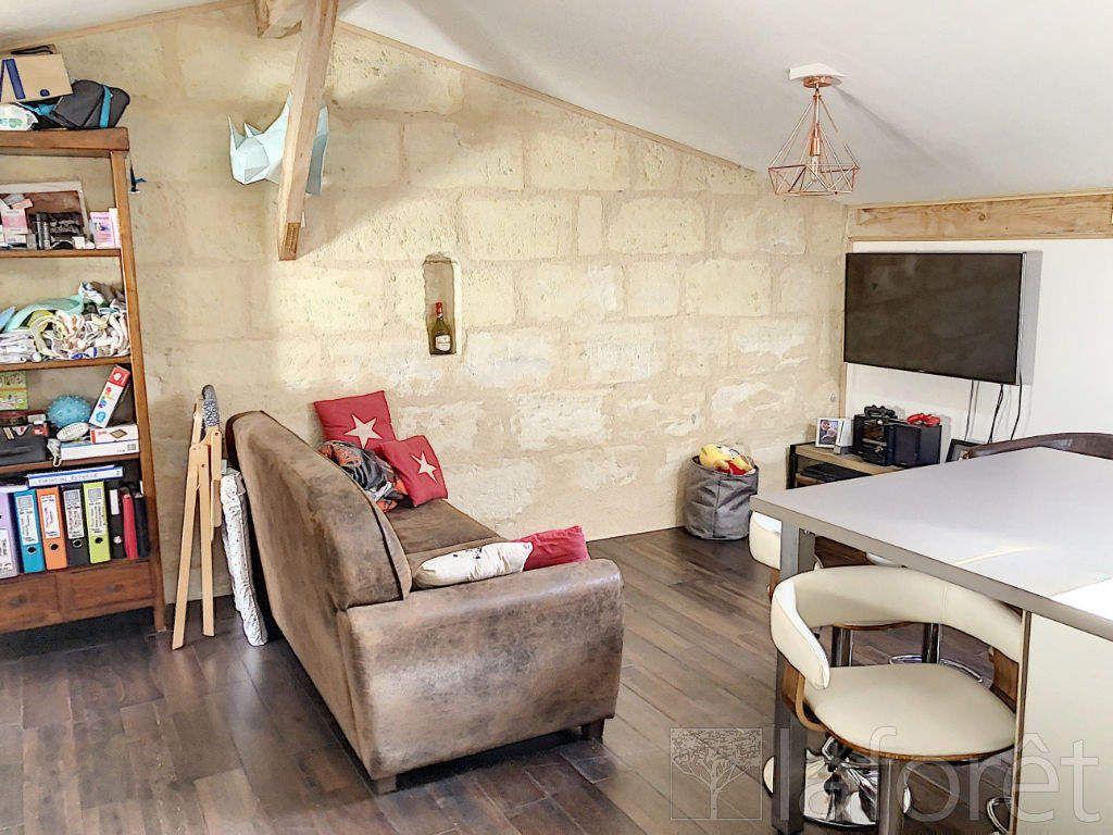 Achat maison 2chambres 85m² - Bordeaux