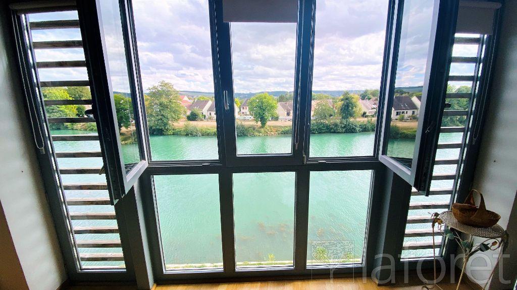 Achat appartement 4pièces 98m² - Château-Thierry