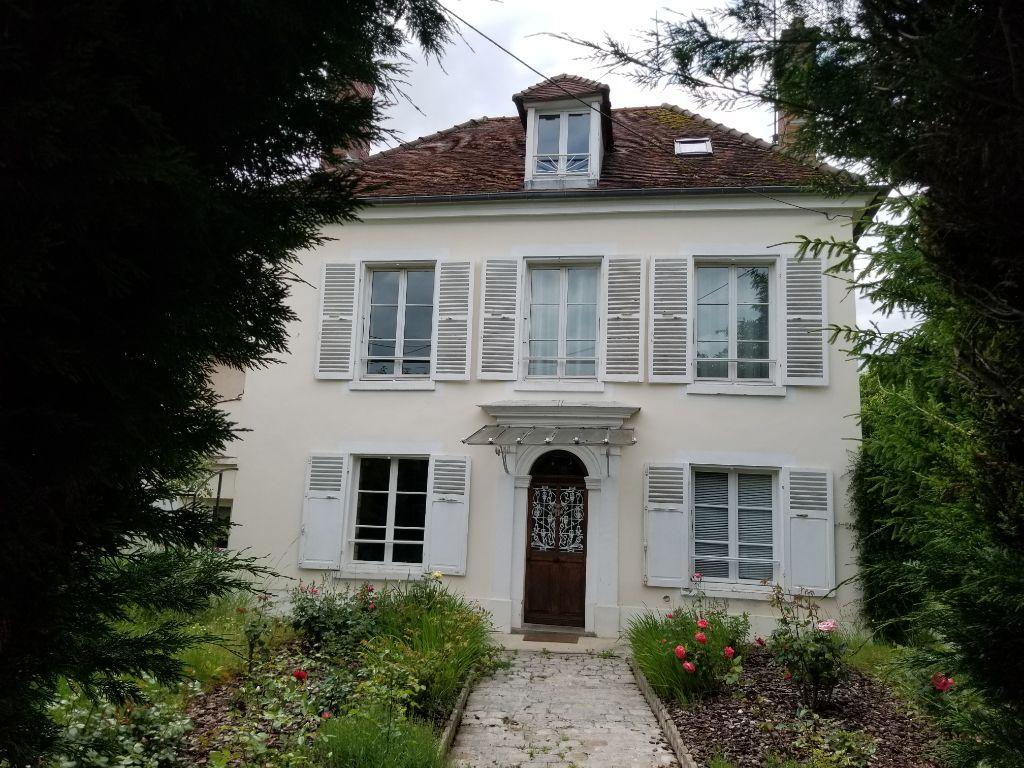 Achat maison 3chambres 146m² - Château-Thierry