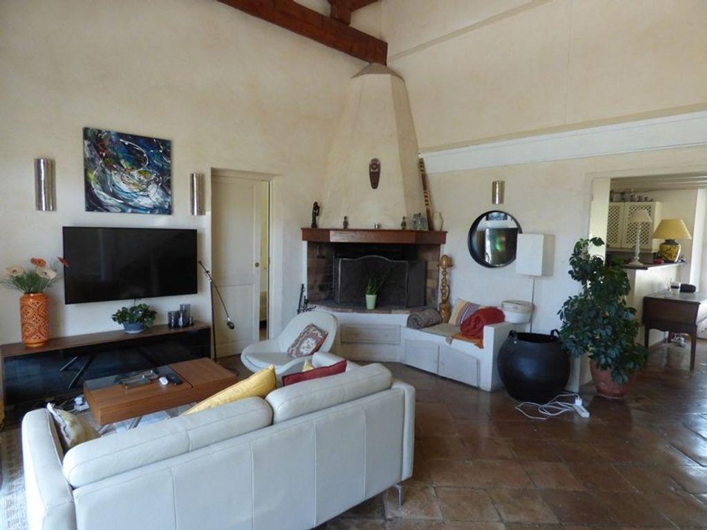 Achat maison 5 chambre(s) - Orthoux-Sérignac-Quilhan