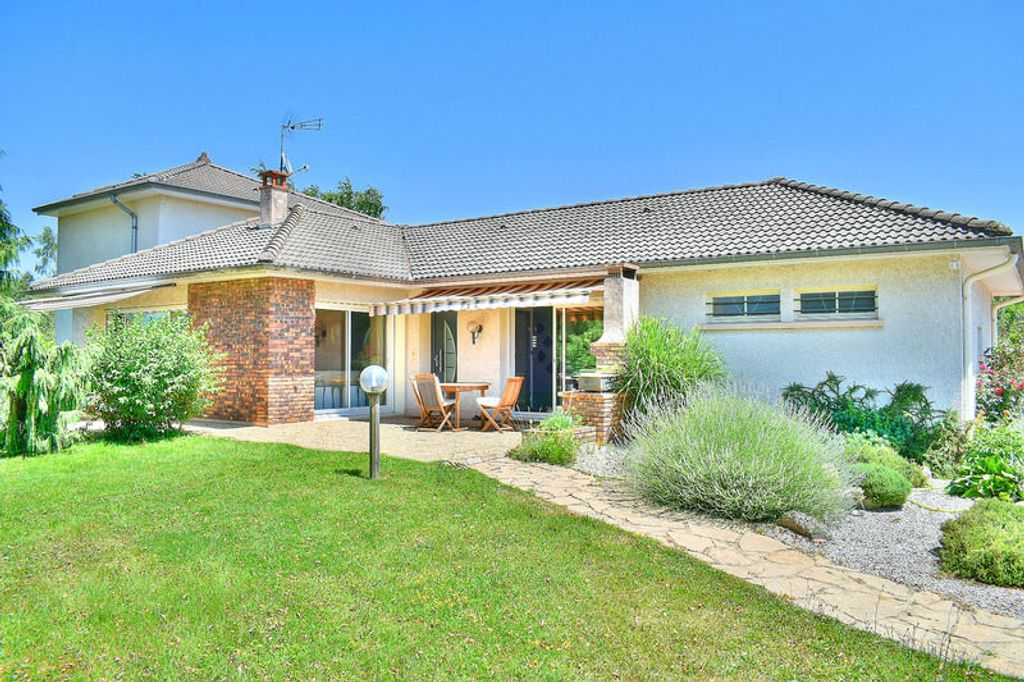 Achat maison 3chambres 155m² - Mionnay