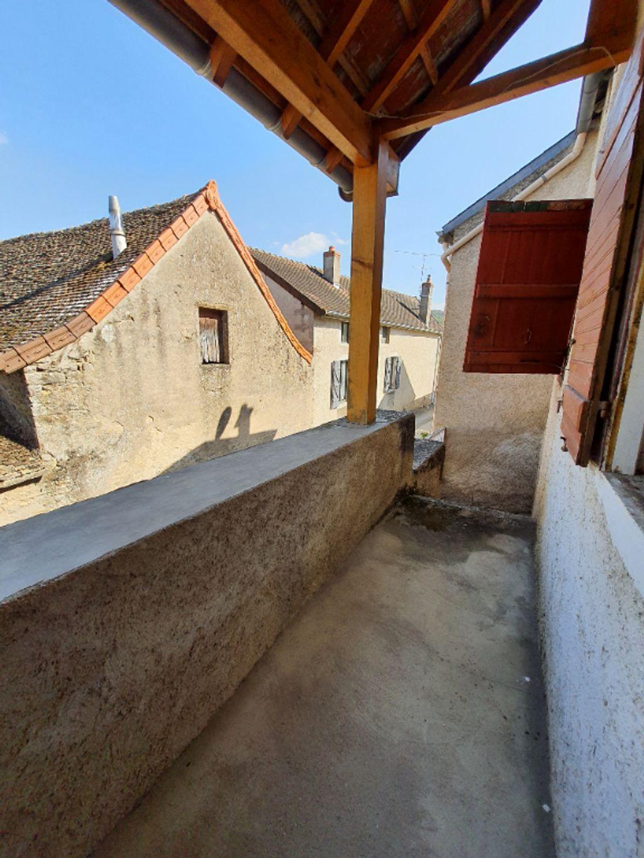 Achat maison 2chambres 74m² - Saint-Denis-de-Vaux