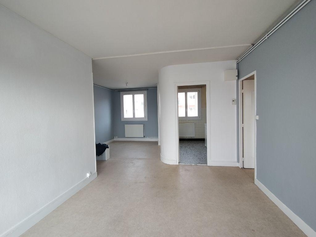 Achat appartement 3pièces 58m² - Dijon