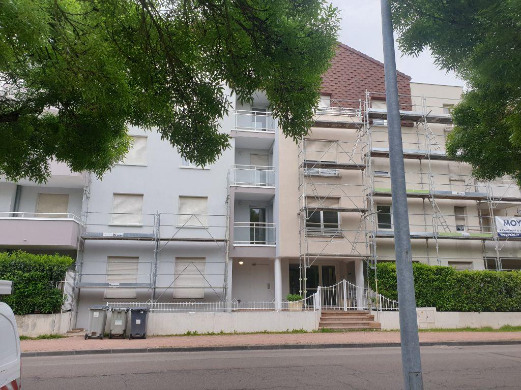 Achat appartement 2pièces 50m² - Dijon