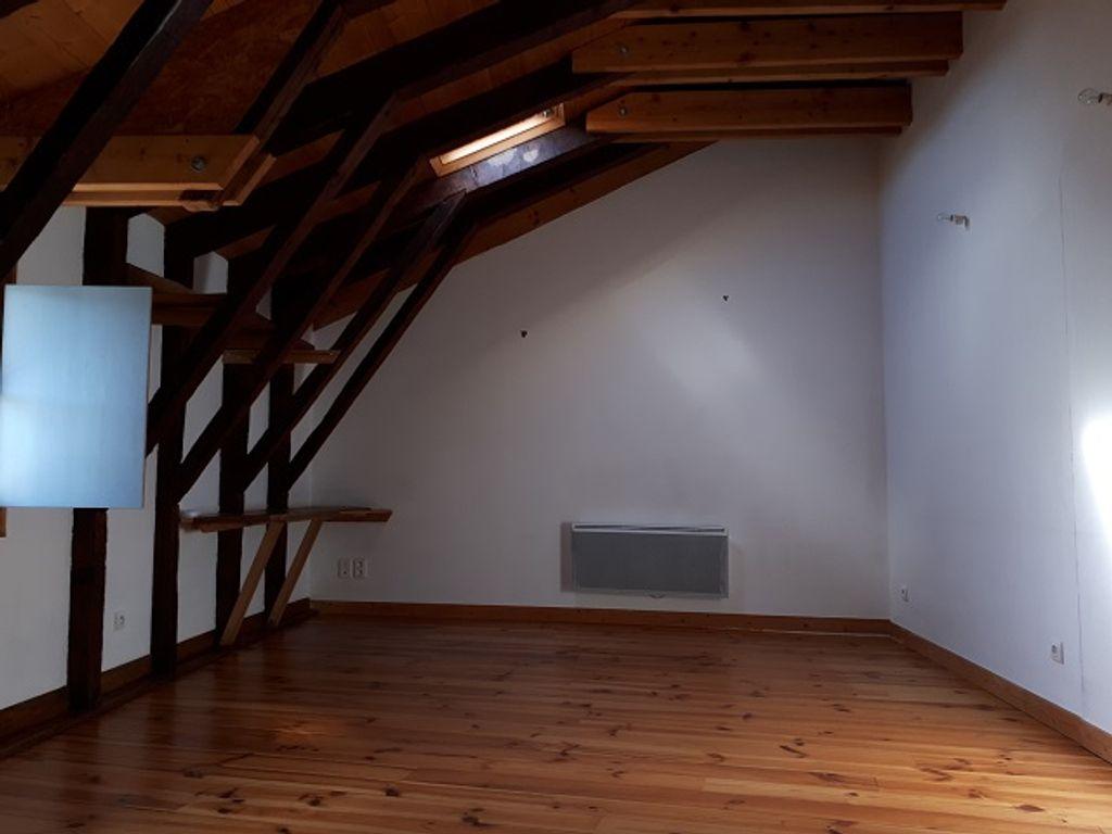 Achat appartement 2pièces 59m² - Langeac