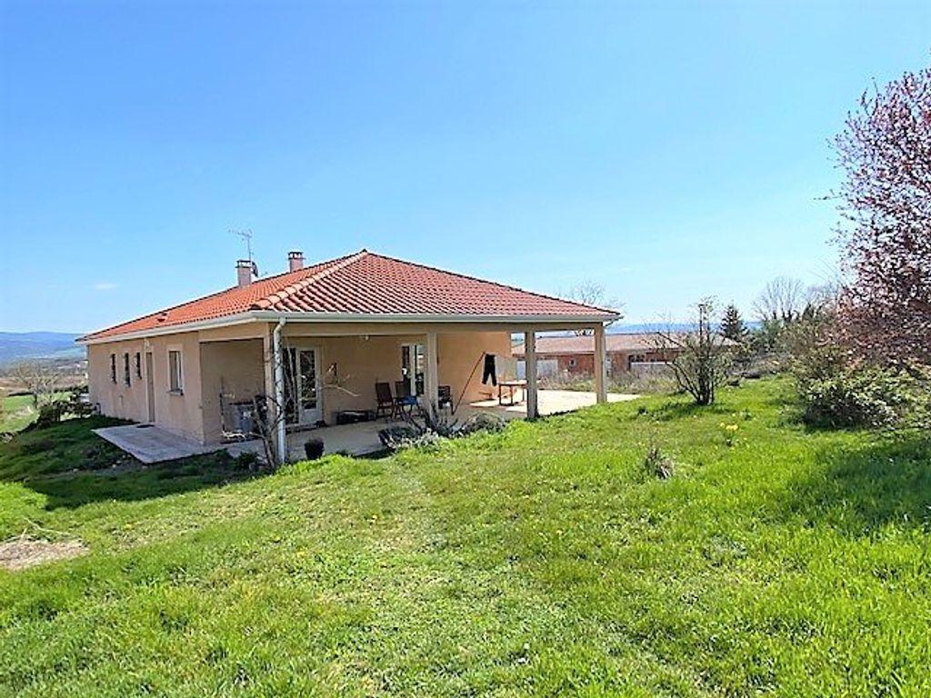 Achat maison 4chambres 166m² - Beaumont