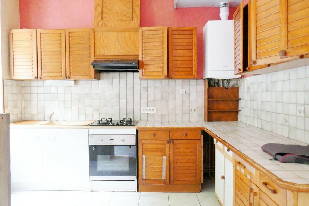 Achat appartement 4pièces 80m² - Monistrol-sur-Loire