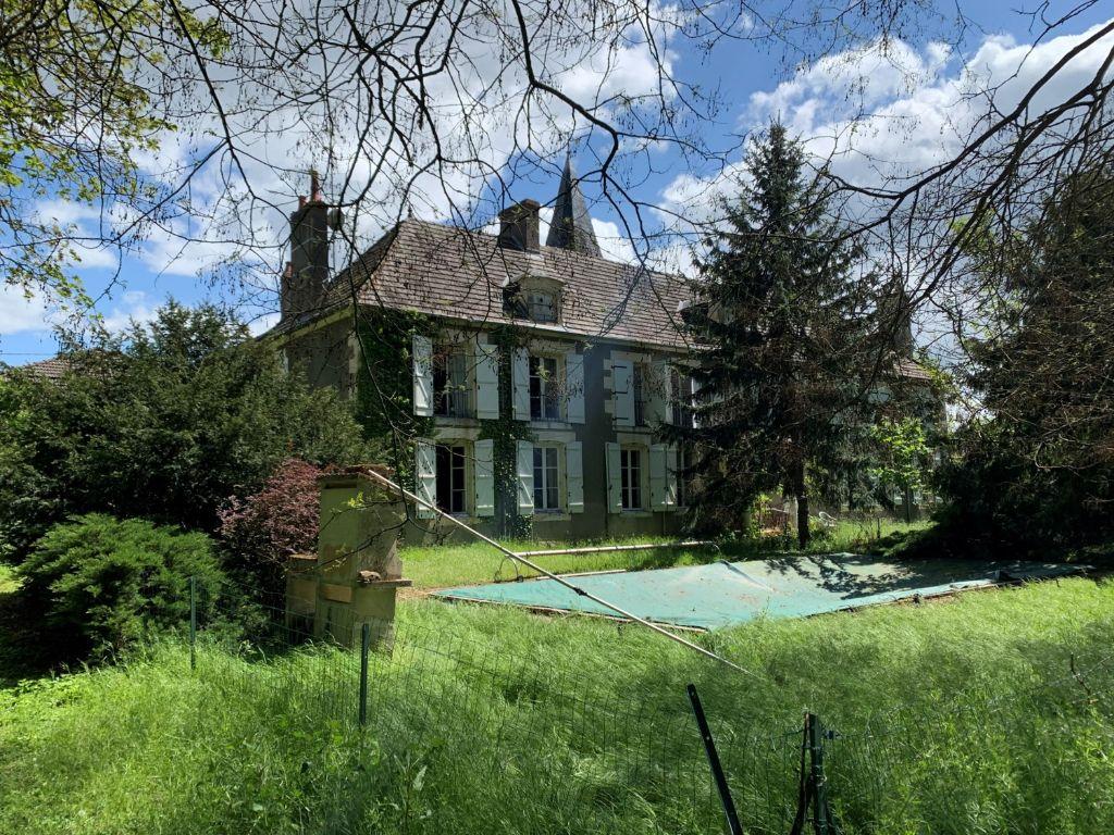 Achat maison 7chambres 350m² - Varennes-Vauzelles
