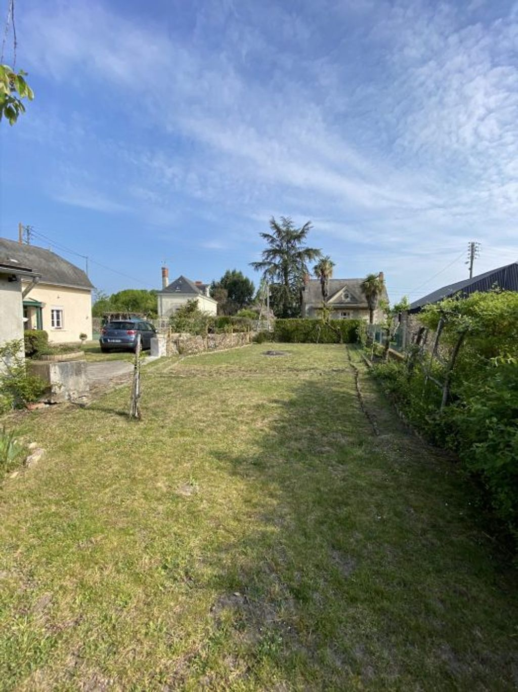 Achat maison 2chambres 90m² - Angers