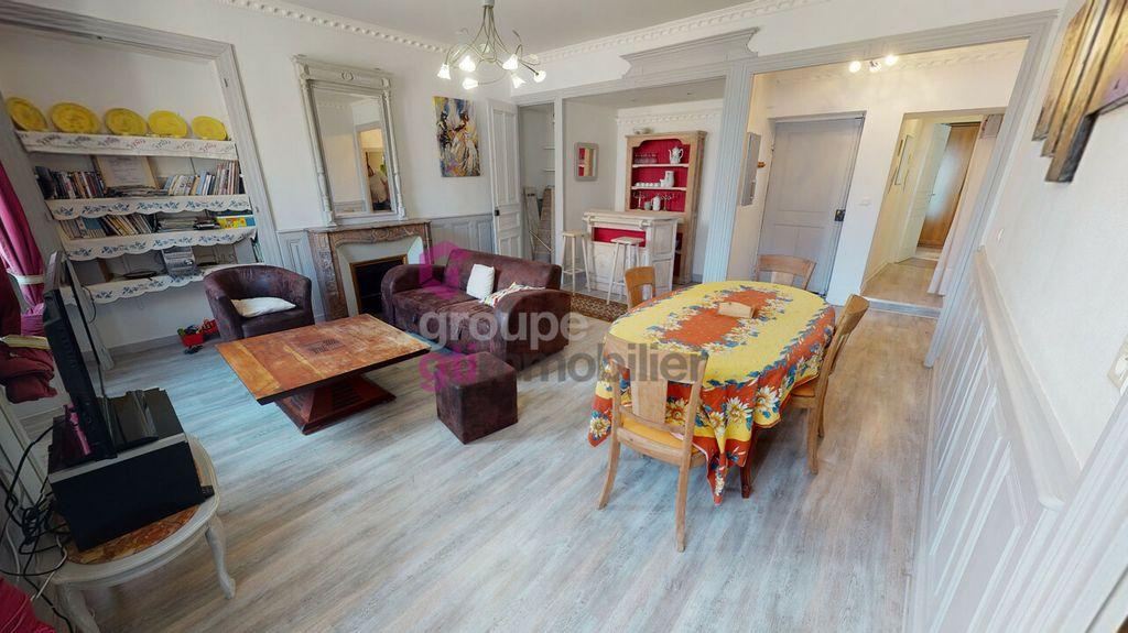 Achat appartement 3pièces 70m² - Le Puy-en-Velay