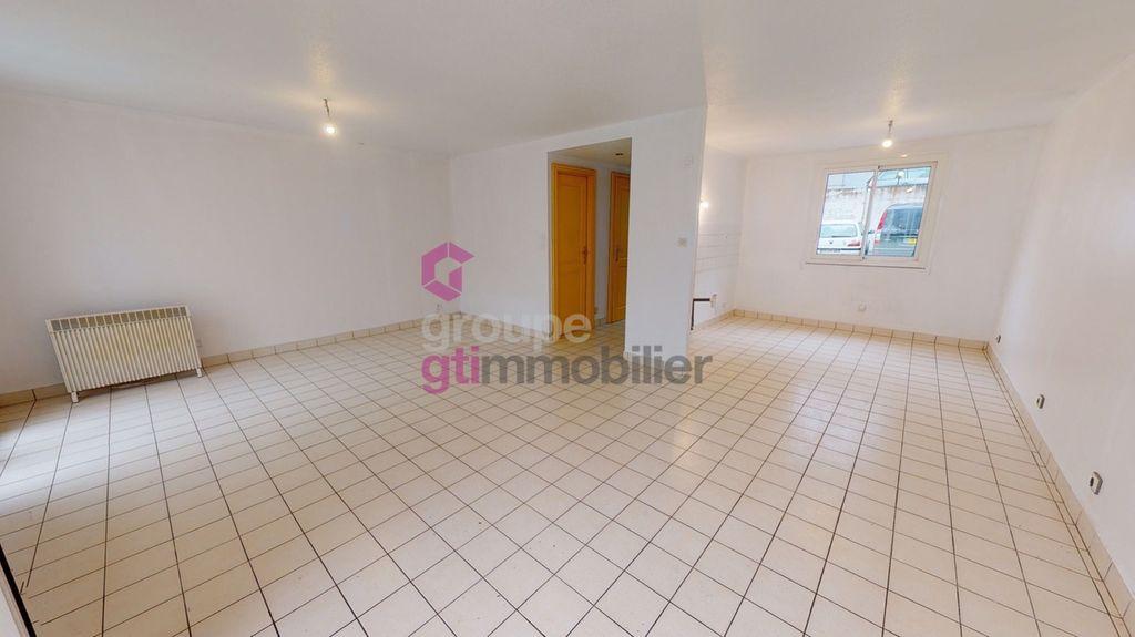 Achat maison 3chambres 80m² - Saint-Étienne