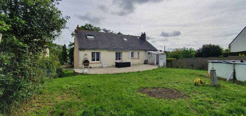 Achat maison 4chambres 160m² - Joué-sur-Erdre
