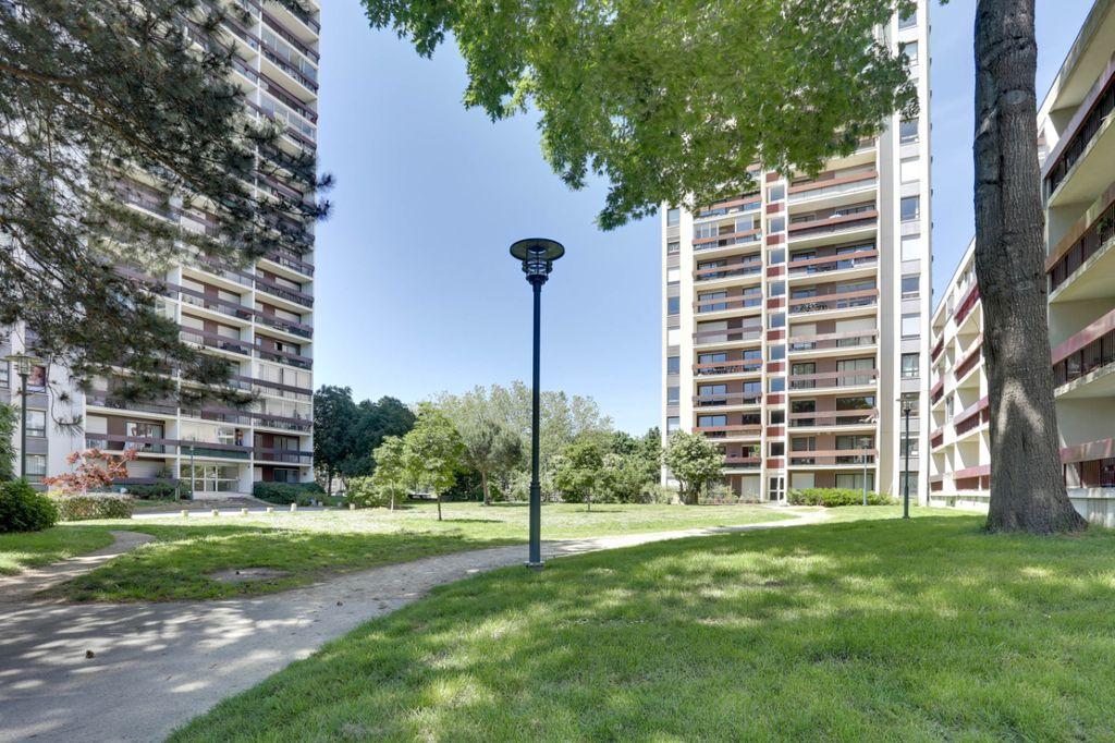 Achat appartement 3pièces 70m² - Rennes