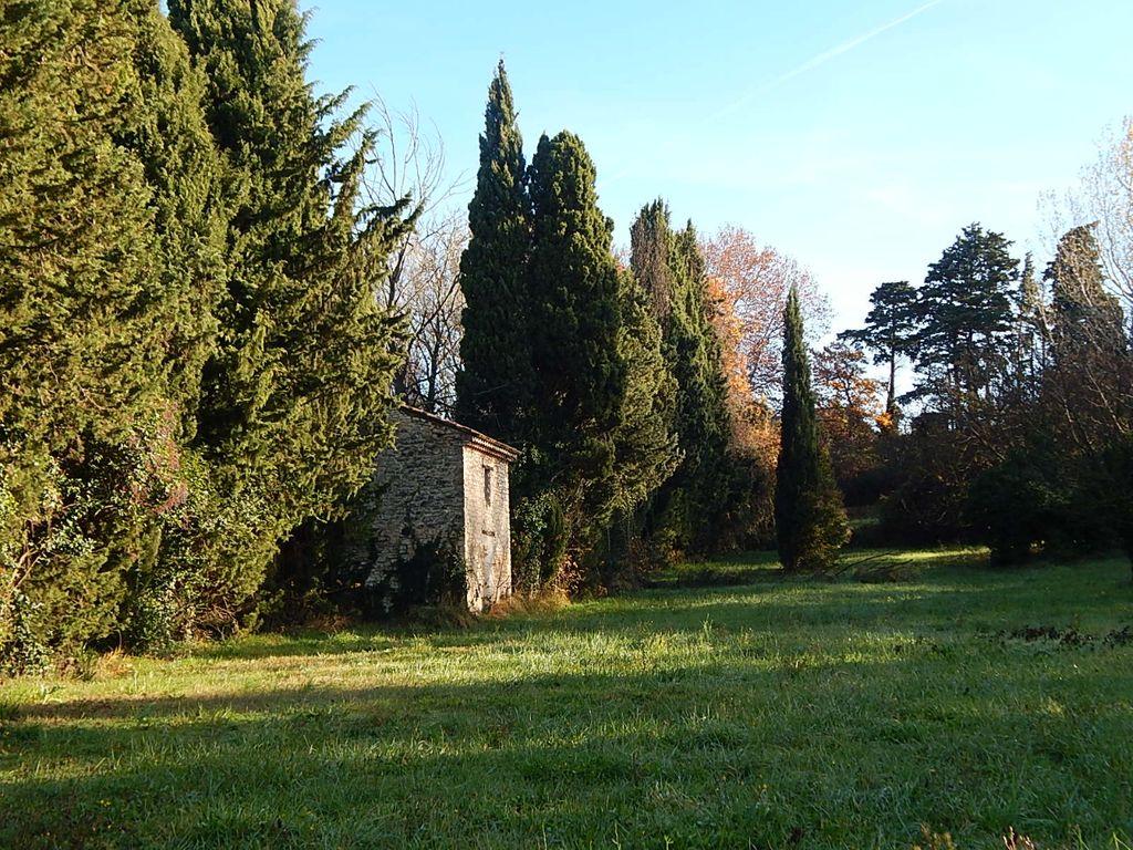 Achat maison 1chambre 6900m² - Monteux