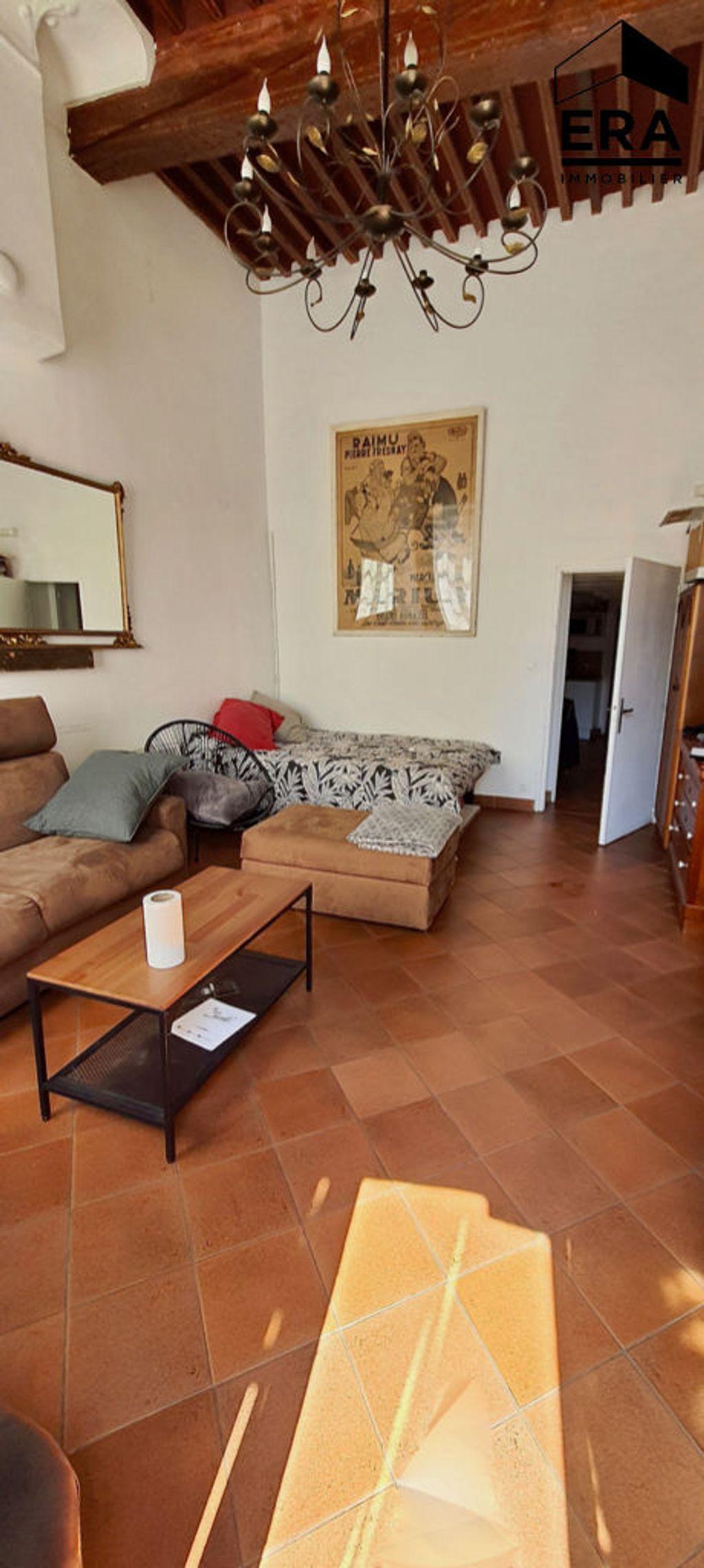 Achat appartement 3pièces 100m² - Marseille 2ème arrondissement