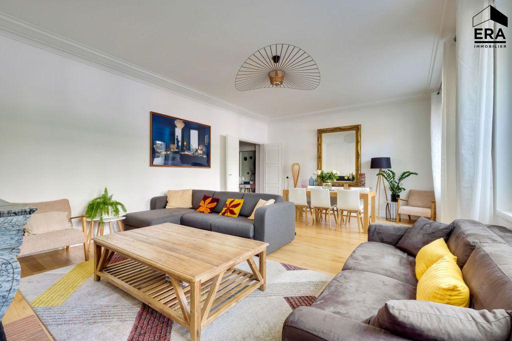 Achat appartement 4pièces 100m² - Paris 8ème arrondissement