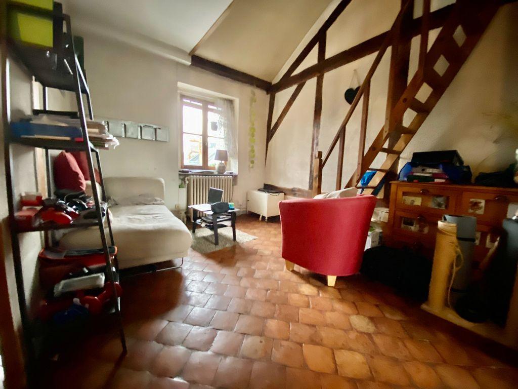 Achat duplex 2pièces 52m² - Orléans