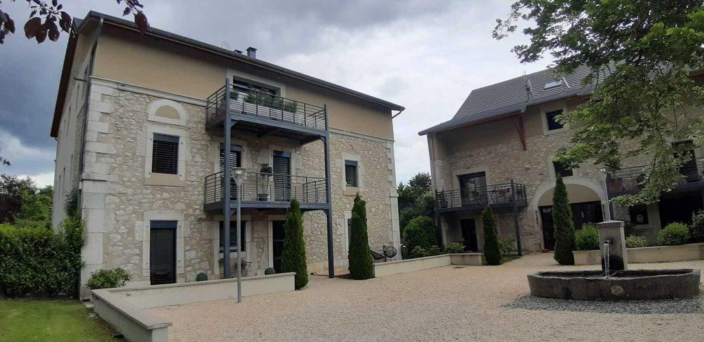 Achat duplex 3pièces 99m² - Divonne-les-Bains