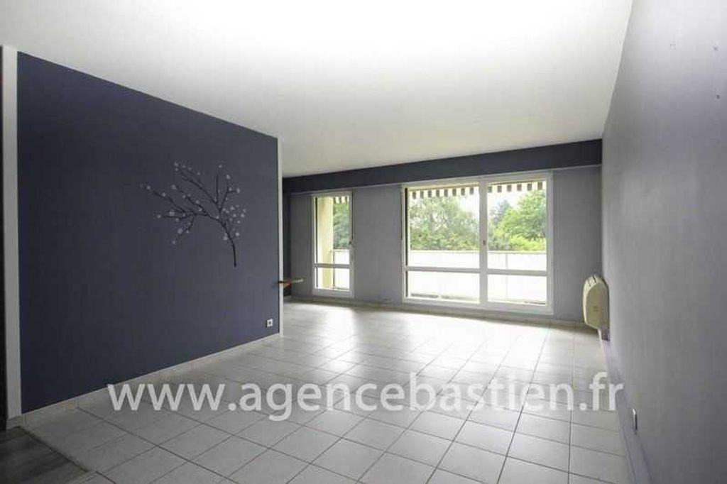 Achat appartement 3pièces 65m² - Divonne-les-Bains