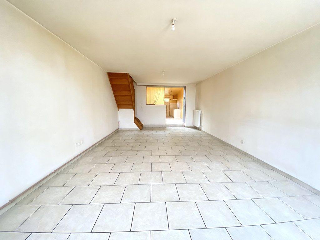 Achat maison 2chambres 90m² - Laon