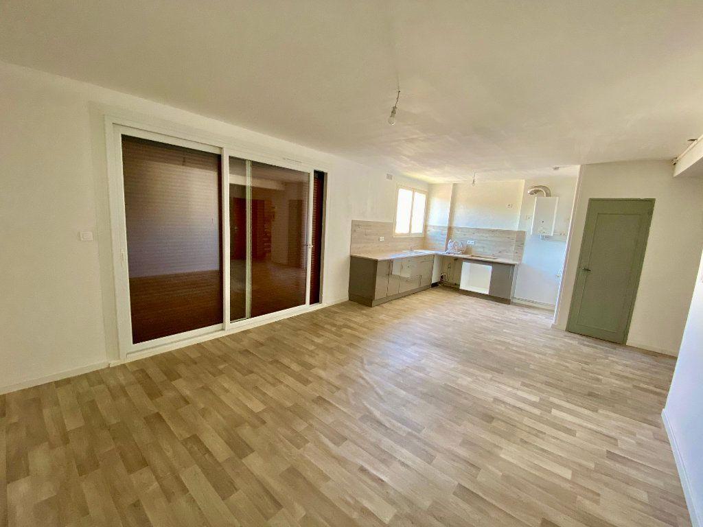 Achat appartement 3pièces 60m² - Laon