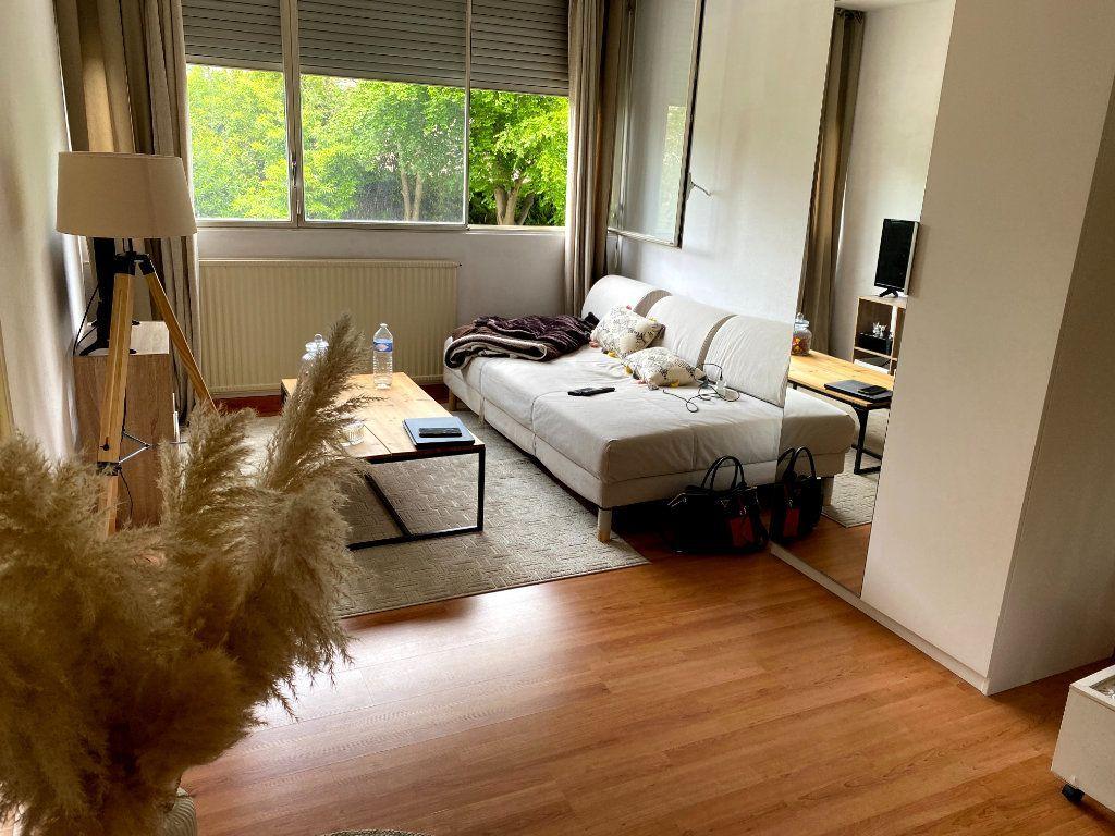 Achat appartement 2pièces 45m² - Limoges