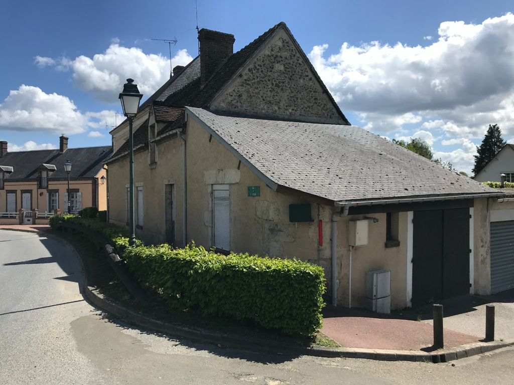 Achat maison 1chambre 65m² - Margon