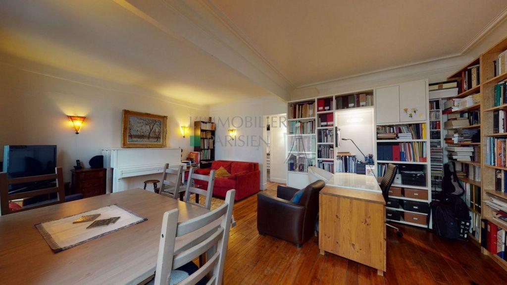 Achat appartement 3pièces 67m² - Paris 1er arrondissement