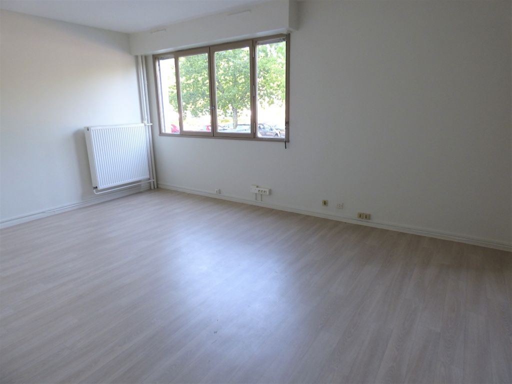 Achat appartement 3pièces 66m² - Tours