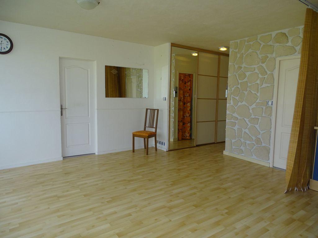 Achat appartement 2pièces 45m² - Tours