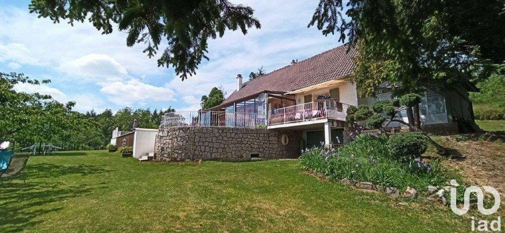 Achat maison 3chambres 156m² - Aurec-sur-Loire