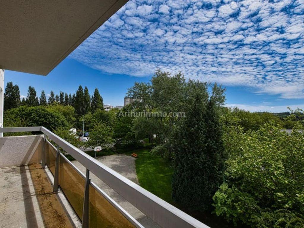Achat appartement 2pièces 45m² - Brest