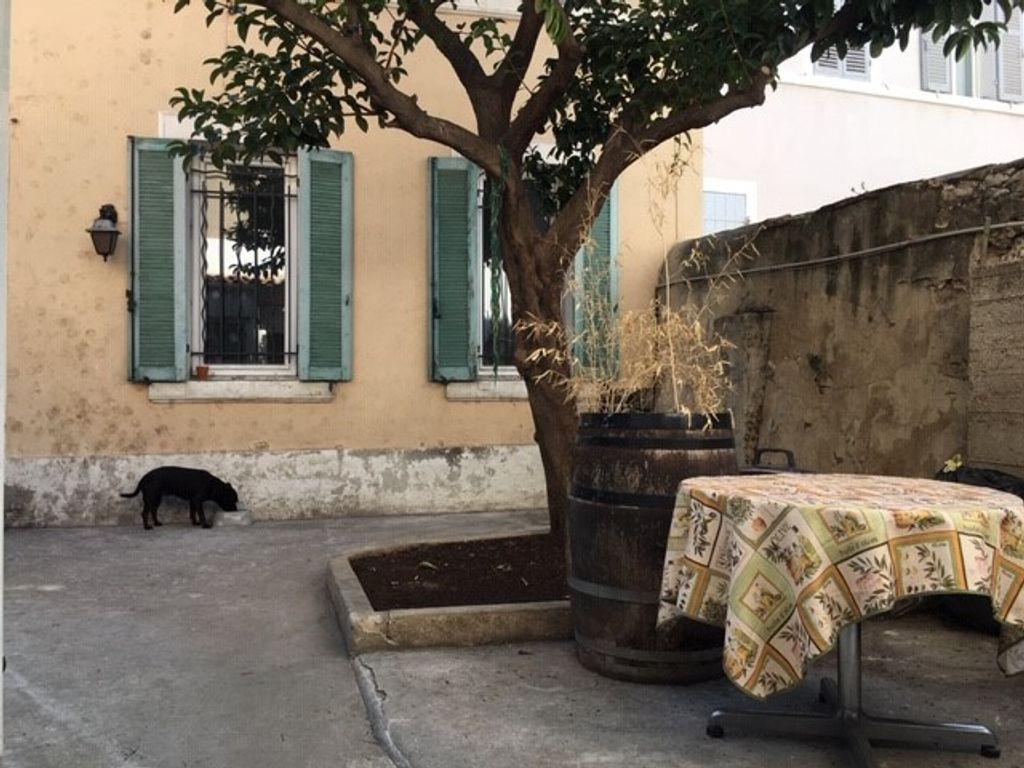 Achat studio 23m² - Marseille 5ème arrondissement