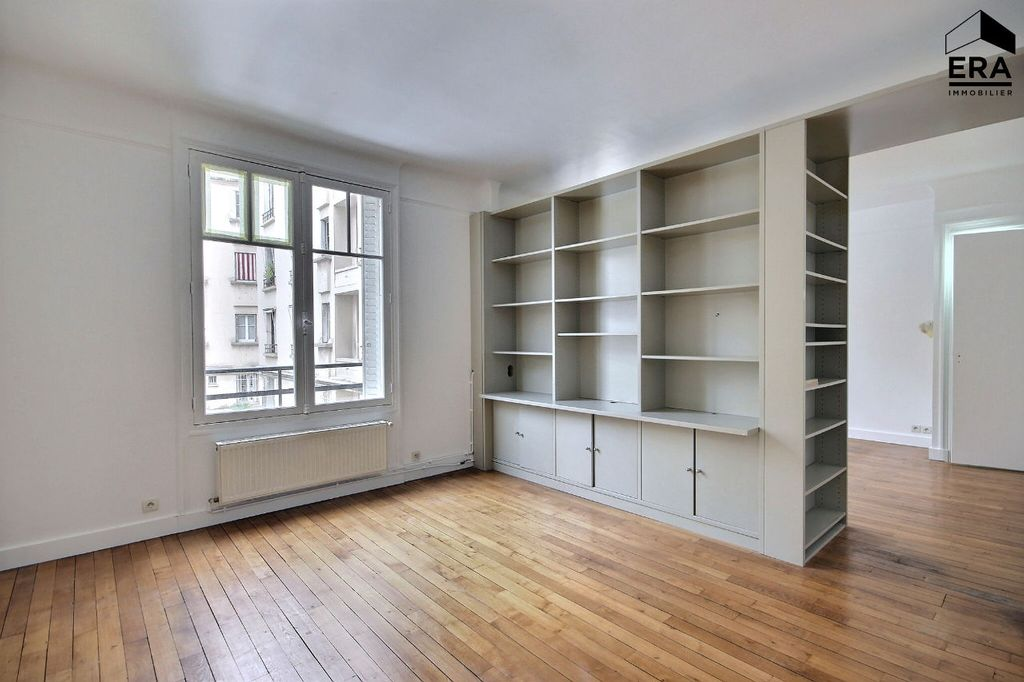 Achat studio 45m² - Paris 6ème arrondissement
