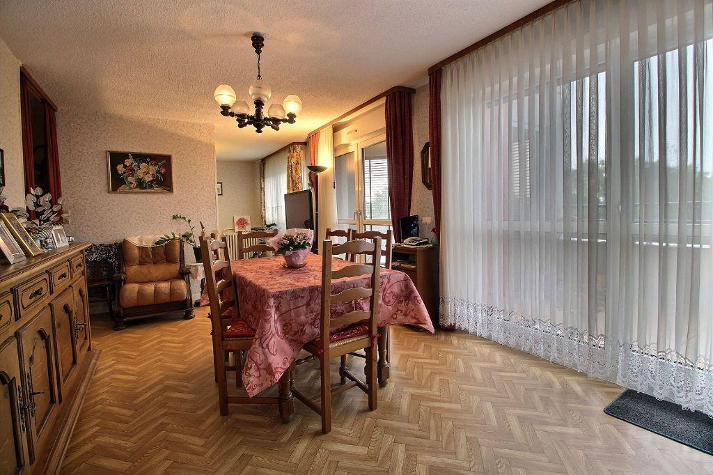 Achat appartement 4pièces 77m² - Saint-Avold